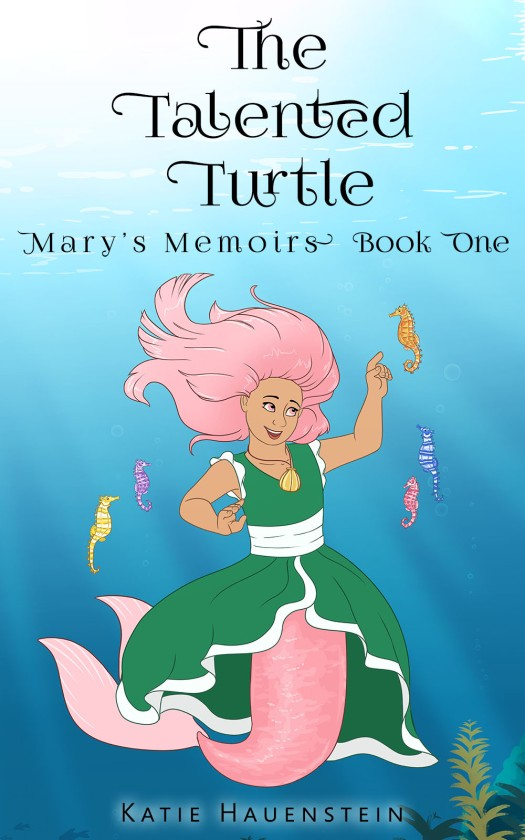 Talented Turtle eBook Cover